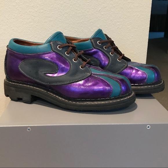 John Fluevog Shoes | Vintage John